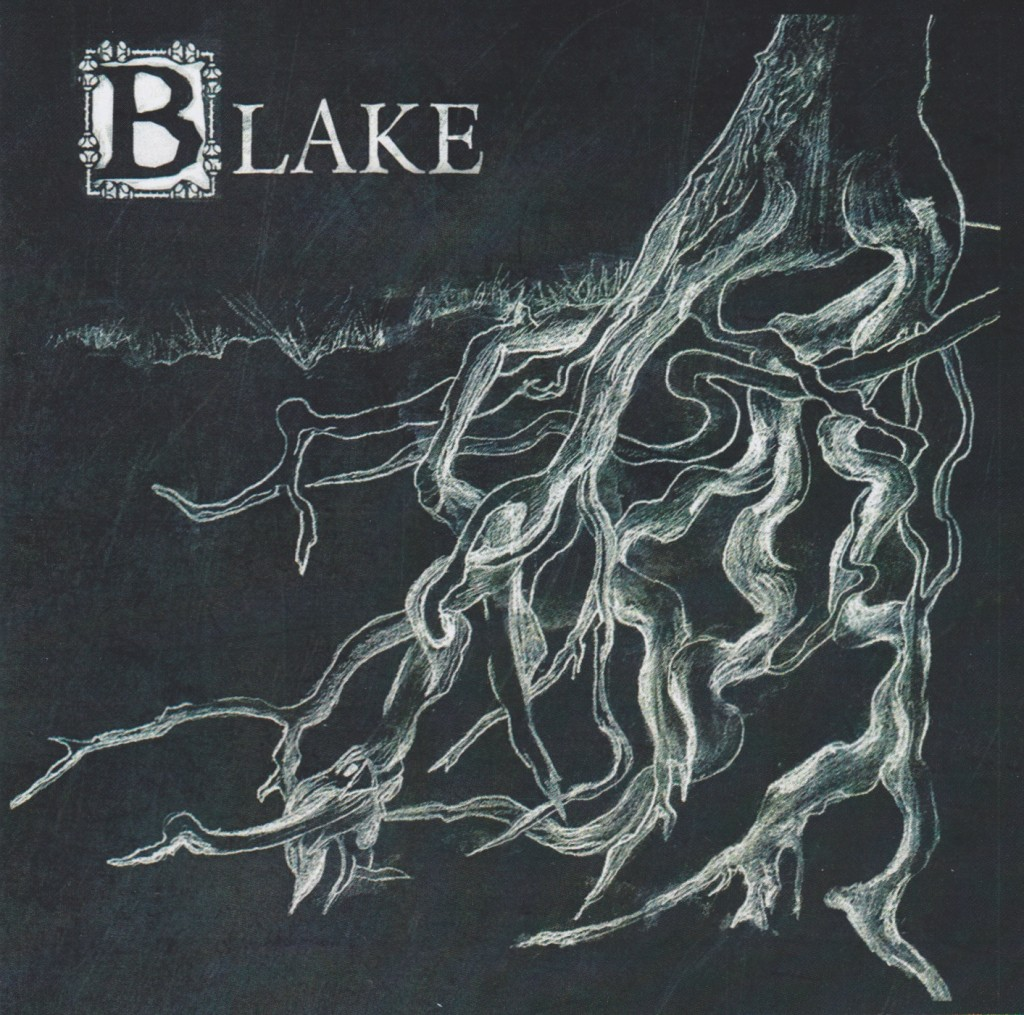 2010 blake 12titres innocence and experience